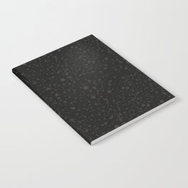 Trail Status / Technical Black Notebook