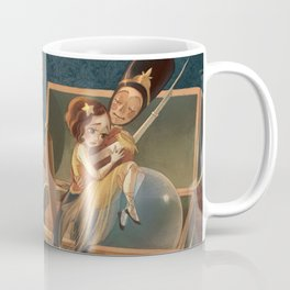 The Steadfast Tin Soldier Coffee Mug