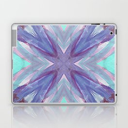 Watercolor Abstract Laptop & iPad Skin