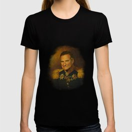 Robin Williams - replaceface T-shirt