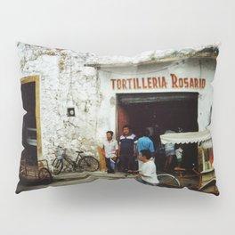 Tortilleria Rosario Pillow Sham