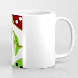 Pattern One  Coffee Mug