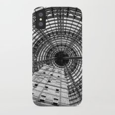 To The Point iPhone X Slim Case