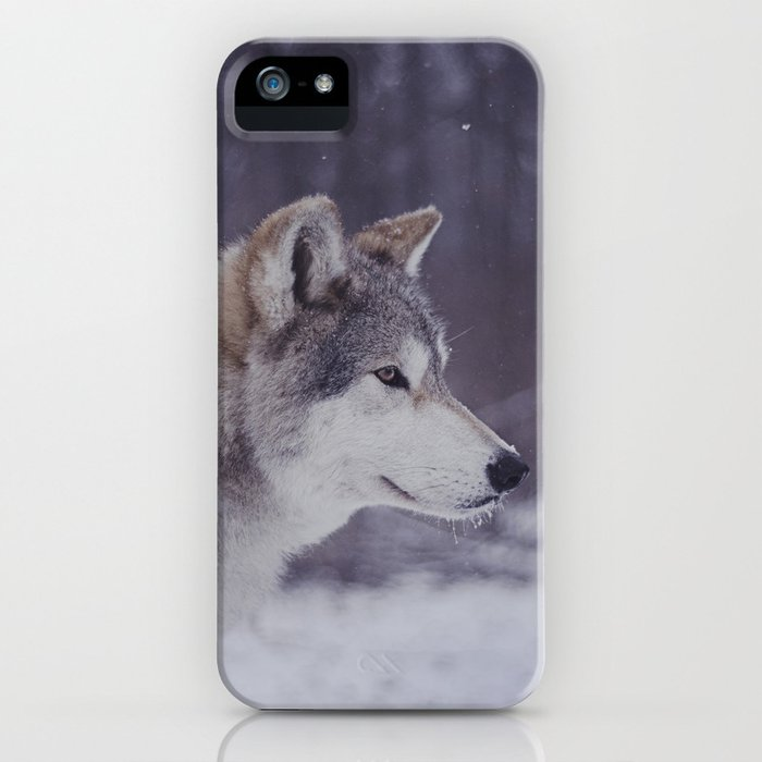 Cana Portrait iPhone Case