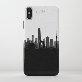 City Skylines: Beijing iPhone Case