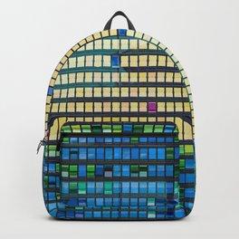 Color Flips Backpack