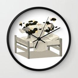 Sleep 2 (series) Wall Clock