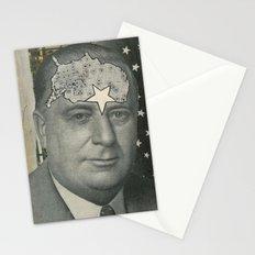 Retrograde Stationery Cards
