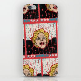 American Badass iPhone Skin