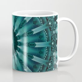 Mandala Sociability Coffee Mug