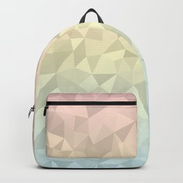 Pastel Ombre 4 Backpack