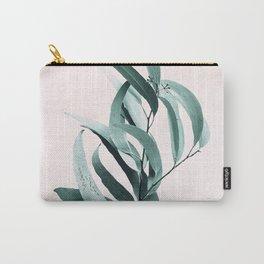 Eucalyptus II - Australian gum tree Carry-All Pouch