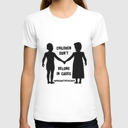 Where Are The Children? T-shirt