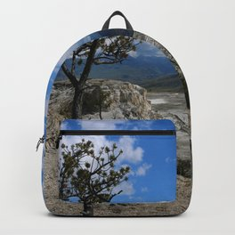 Seeing With Your Heart Backpack