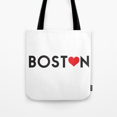Boston 2.0 Tote Bag