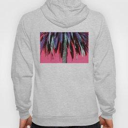 Palm Tree Neon Hoody