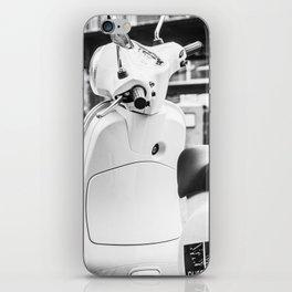TwowHeels iPhone Skin