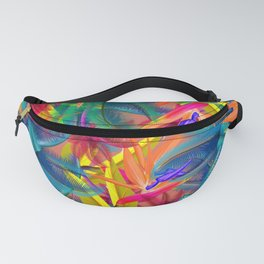 new summer Fanny Pack