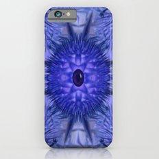 Blue Eye iPhone 6s Slim Case