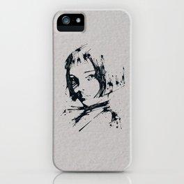 Splaaash Series - Talie Ink iPhone Case