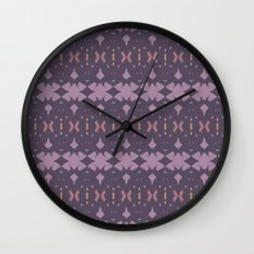 What Other People Say About You is None of Your Business Wall Clock