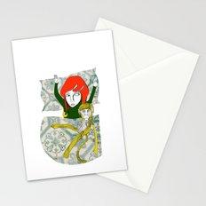Tina&Ape Stationery Cards