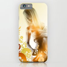Granny Delicious iPhone 6 Slim Case