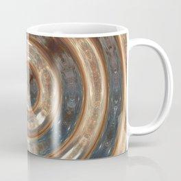Space Swirl no1 Coffee Mug