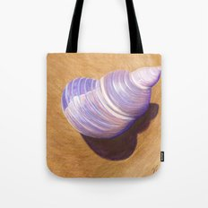 Seashell - Painting Tote Bag