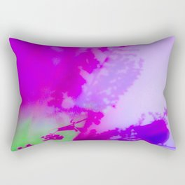 Lavender Dream Rectangular Pillow