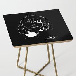 Friend Side Table