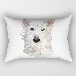 Sivi Rectangular Pillow