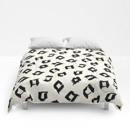 Popcorn Comforters