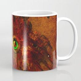Manometer Coffee Mug