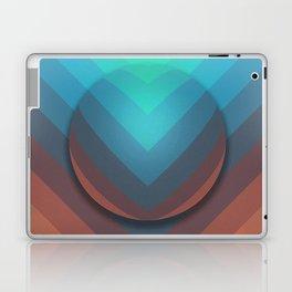 Surface To Swim Laptop & iPad Skin