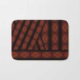 Woodn't You Know It Bath Mat