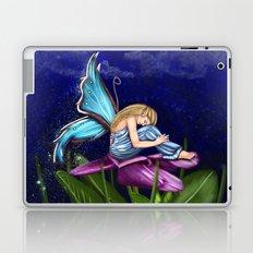 fairy of sorrow Laptop & iPad Skin