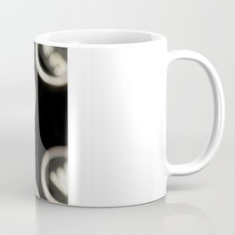 Back Spacer Coffee Mug