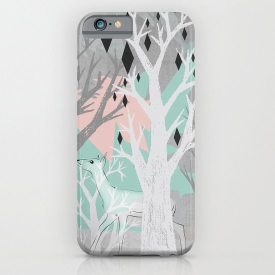 No End In Sight iPhone & iPod Case