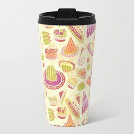 Juicy Jelly Collection: Spring Fresh Travel Mug