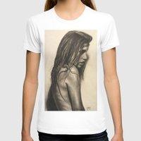 broken T-shirts featuring Broken by Lindsey Gill Art