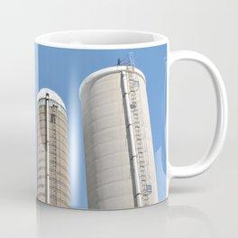 Silo Sky Coffee Mug