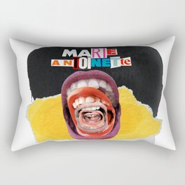 Marie Antoinette Rectangular Pillow