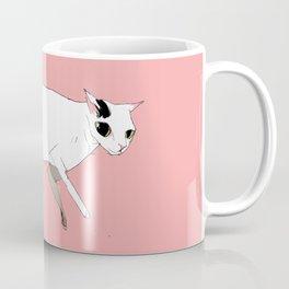 Da Cochi Coffee Mug