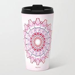 Valentine Basket Travel Mug