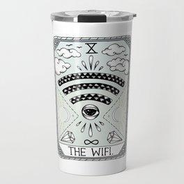 The Wifi Travel Mug