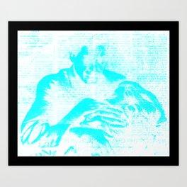 John Cassavetes Art Print