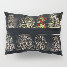 All The Jewels Pillow Sham