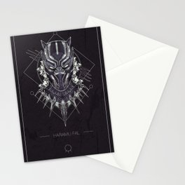 The Orphan King Stationery Cards