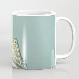 Golden Arrow Coffee Mug